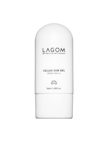 Lagom Cellus Sun Gel image