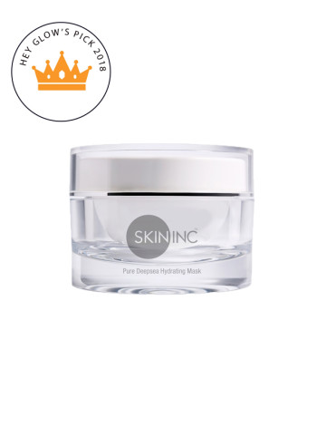 Skin Inc Pure Deep Sea Hydrating Mask 30ml image