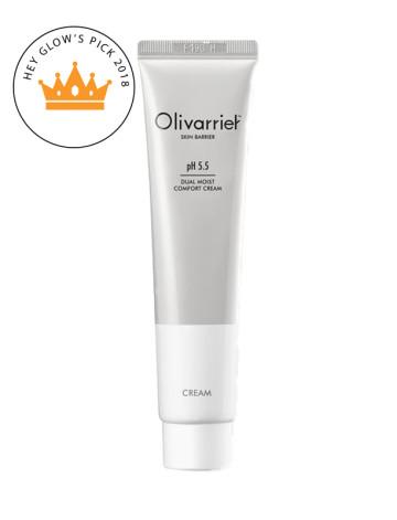 Olivarrier Dual Moist Comfort Cream image
