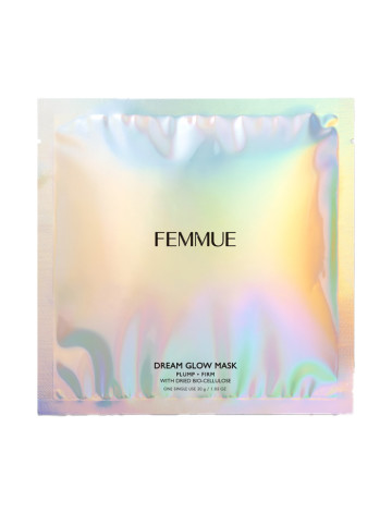 Femmue Dream Glow Mask Plump Firm image