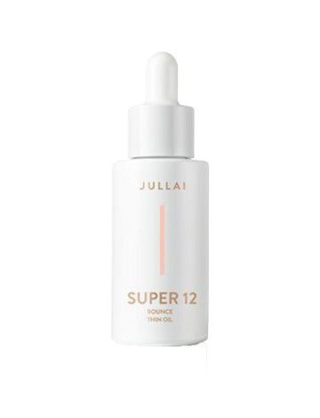 Jullai Super 12 Bounce Thin Oil image