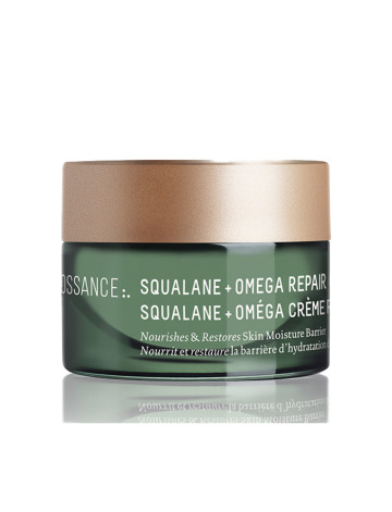Biossance Squalane + Omega Repair Cream 15ml image