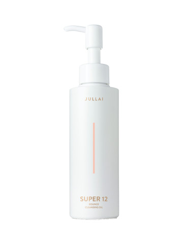 Jullai Super 12 Bounce Cleansing Oil image