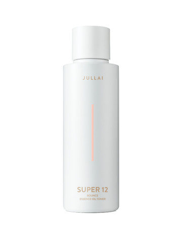 Jullai Super 12 Bounce Essence Oil Toner image