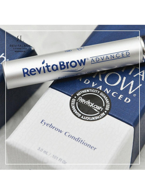 Revitalash Cosmetics Revitabrow Advanced Eyebrow Conditioner 3ml