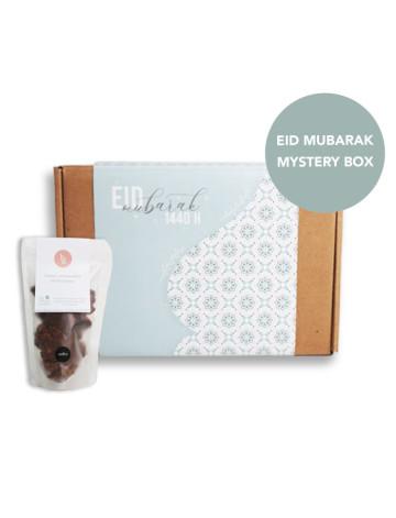 Eid Mubarak Mystery Box - STAR image