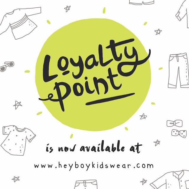 HEYBOY Loyalty Point image