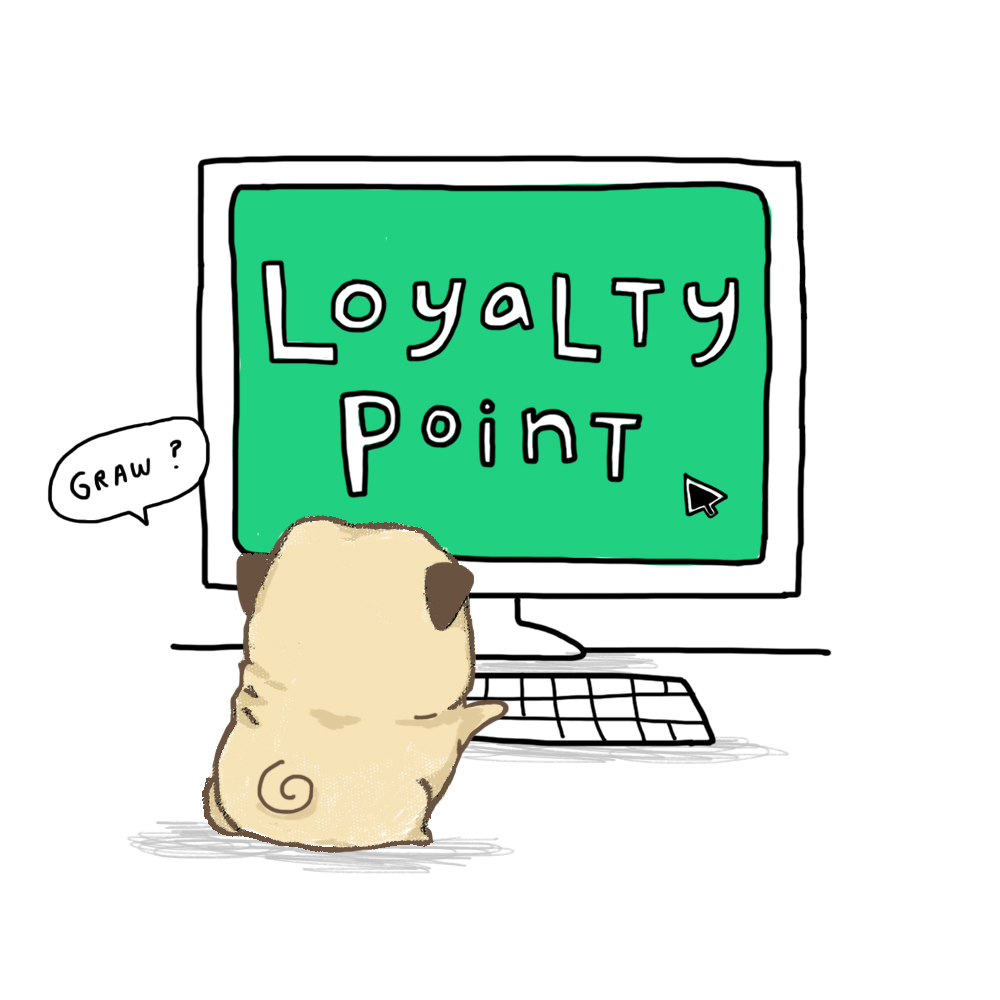 Loyalty Point 1