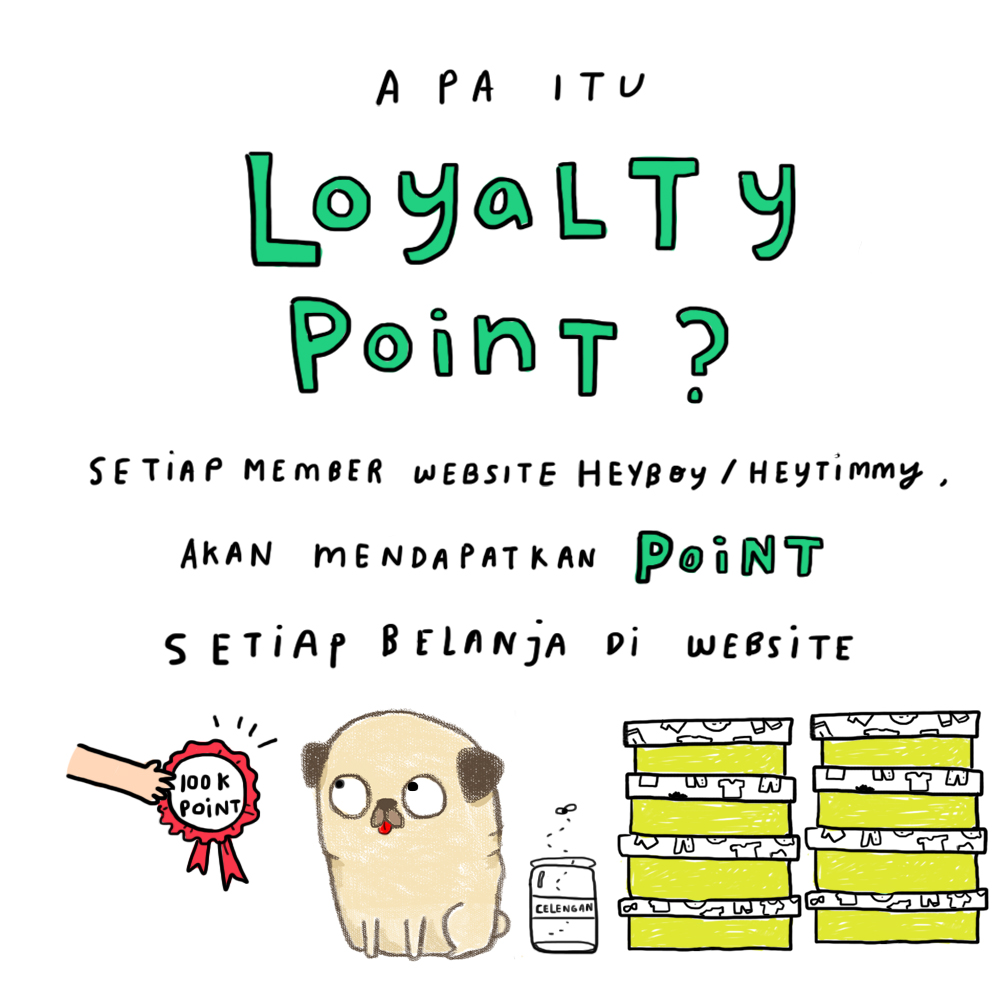 Loyalty Point 2