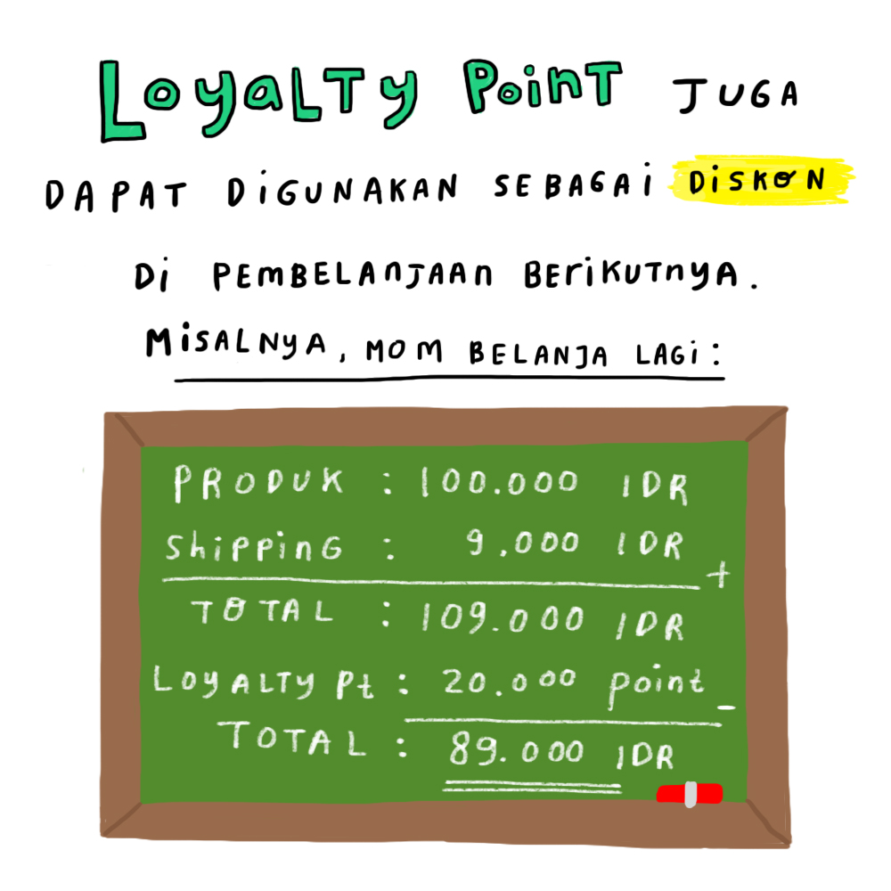 Loyalty Point 4