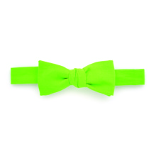 Bowtie Light Green