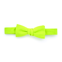 Bowtie Green Lime