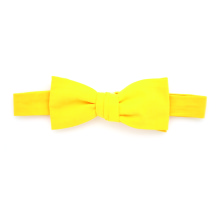Bowtie Signature Yellow