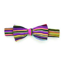 Bowtie Colourfull Stripe