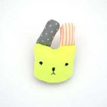 Cool Bunny Pin