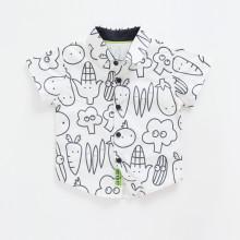 Cornel Shirt