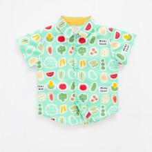 Wade Tosca Shirt