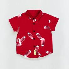 Olsen Red