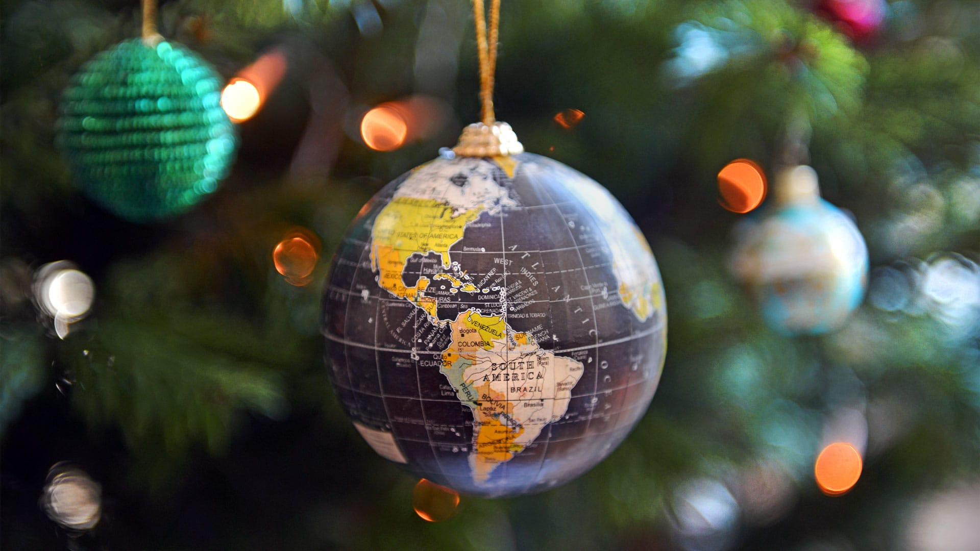 7 Christmas Traditions Around the World That May Surprise You image