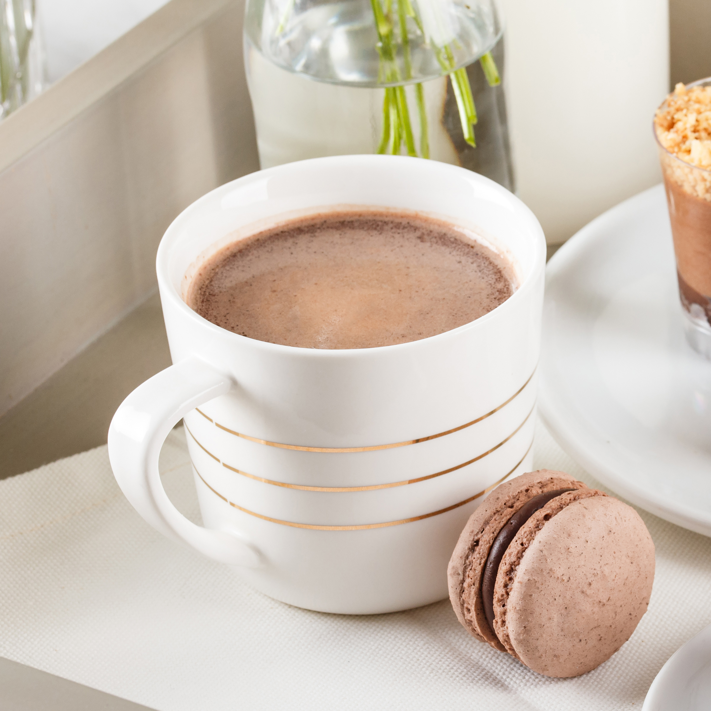 5 Tips to Level Up Your Hot Chocolate While Stay at Home image