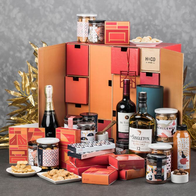 The Grand CNY Hamper