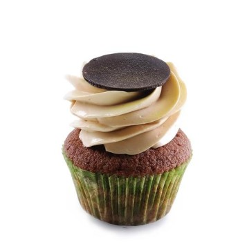 Irish Coffee Mini Cupcake