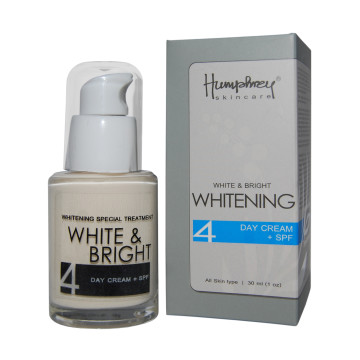 "Humphrey skin care White & Bright ""Whitening"" Day Cream 30ml"