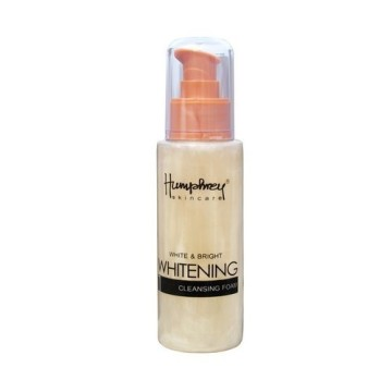 "Humphrey skin care White & Bright ""Whitening"" Cleansing Foam 120ml"
