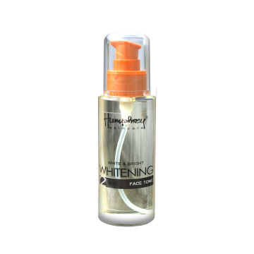 "Humphrey skin care White & Bright ""Whitening"" Face Tonic 120ml"