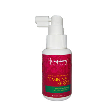 Humphrey skin care Feminine Instant Spray - for miss V 50ml