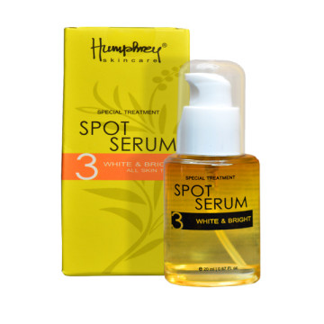 Humphrey skin care Spot Serum 20ml
