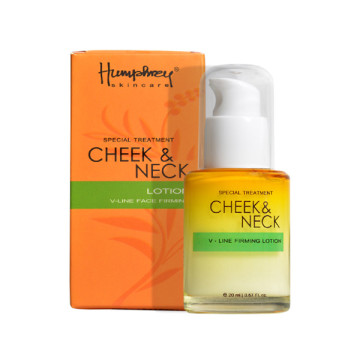 Humphrey skin care cheek & neck 20ml