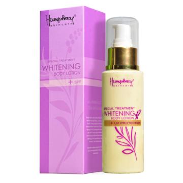 Humphrey skin care Intensive Whitening Lotion (untuk bekas luka menghitam) 100ml