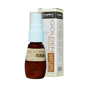 "Humphrey skin care Serum Gold whitening ""plus"" 20ml"
