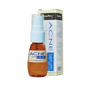 "Humphrey skin care Serum Anti Acne ""plus"" 20ml"