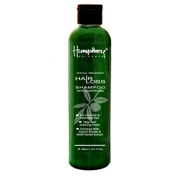 Humphrey skin care Hairloss shampoo with conditioner 250ml
