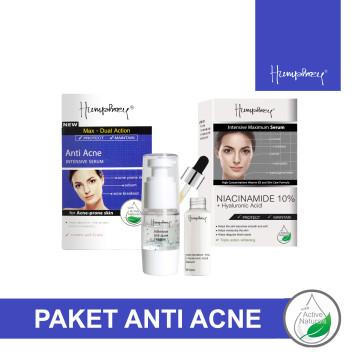 Paket Anti Acne - Jerawat