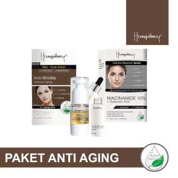 Paket Anti Aging - Kulit Menua