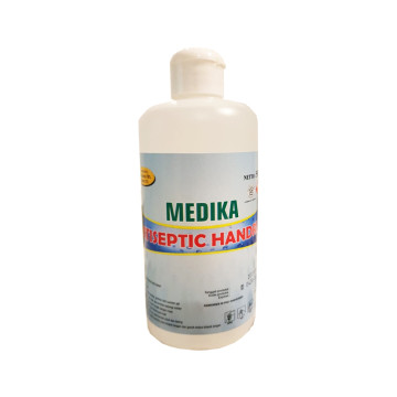 Hand Sanitizer Medika Antiseptic Handrub 500 ml