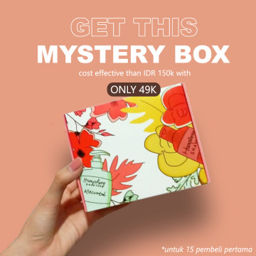 Humphrey Skincare Mystery Box (EXCLUSIVE SHOPEE)