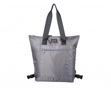 Lite Sherman Tote Bag (Grey)