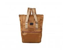 Oliver Back Pack (Copper Brown)
