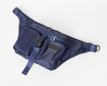 Mainz Waistpack Navy Blue