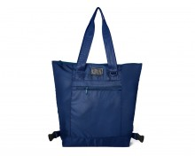 Lite Sherman Tote Bag Navy Blue