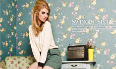 The Swingin Sixties