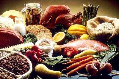 10 Makanan sehat yang wajib dikonsumsi setiap hari