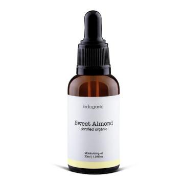 Sweet Almond Oil image