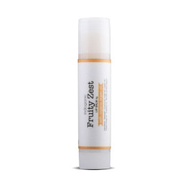 Fruity Zest Nourishing Lip Balm image