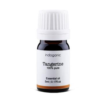 Tangerine Essential Oil image