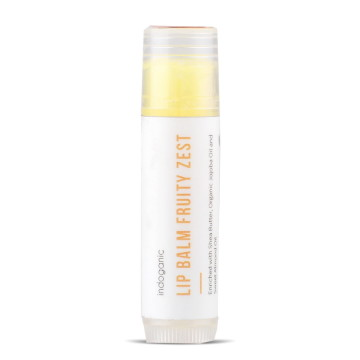Fruity Zest Nourishing Lip Balm